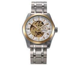 Skeleton-Horloges voor Heren