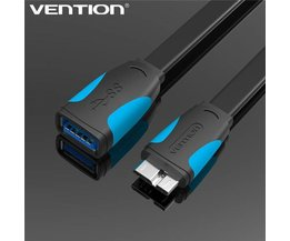 Vention USB to Micro USB Adapter