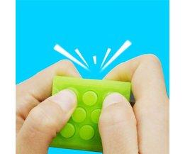 Sleutelhanger Anti Stress