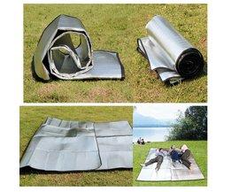 Picnic Mat van Aluminium Film