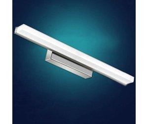 Spiegellamp Voor Badkamer : Badkamer spiegel lamp online kopen i seoshop nl