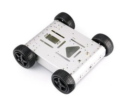 Arduino Robot Car Kit