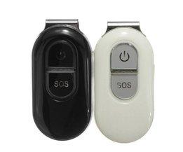 Mini GPS-Tracker