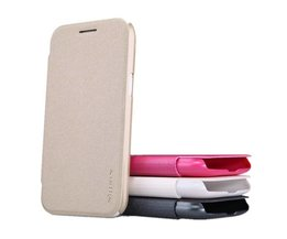 Nillkin Beschermhoes voor de Samsung Galaxy J1
