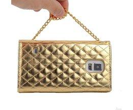 Telefoontasje Voor Je Samsung Galaxy S5
