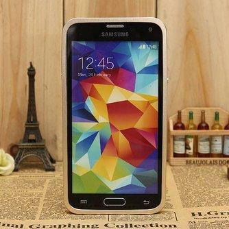 Ultradun Beschermhoesje voor de Samsung Galaxy i9600 S5