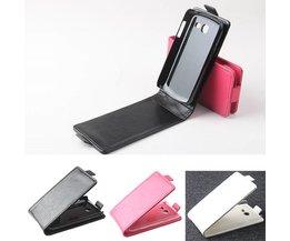 Flip Cover voor Samsung Galaxy