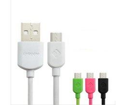 Micro Usb 2.0 Kabel 1 Meter