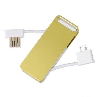 USB Stick Sleutelhanger voor Mobiele Telefoon