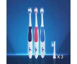 Ultrasone Tandenborstel Kopen