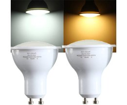 Lamp LED-Verlichting GU10
