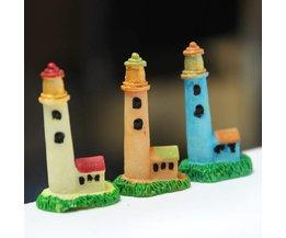 Miniatuur-Vuurtoren