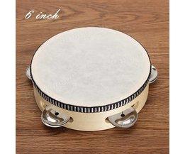 Tamboerijn Instrument