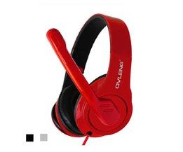 Ovleng Stereo Headphones X11