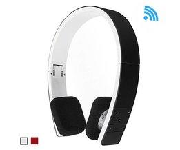 Bluetooth 4.0 Headphones met Microfoon
