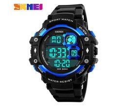 Skmei Waterproof Horloge