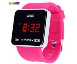 Skmei 0950 Digitaal Horloge