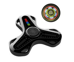 Bluetooth Fidget Spinner