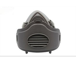 Respirator Gasmasker Filter katoen stofdicht anti-condens en waas Anti-deeltjes Anti fiber industriële veiligheid apparatuur CCGK