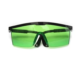 Beschermende Goggles voor Violet/Blauw 200-450/800-2000nm Laser Veiligheidsbril Safurance
