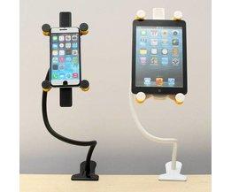Clip Standaard voor Tablet en Smartphone