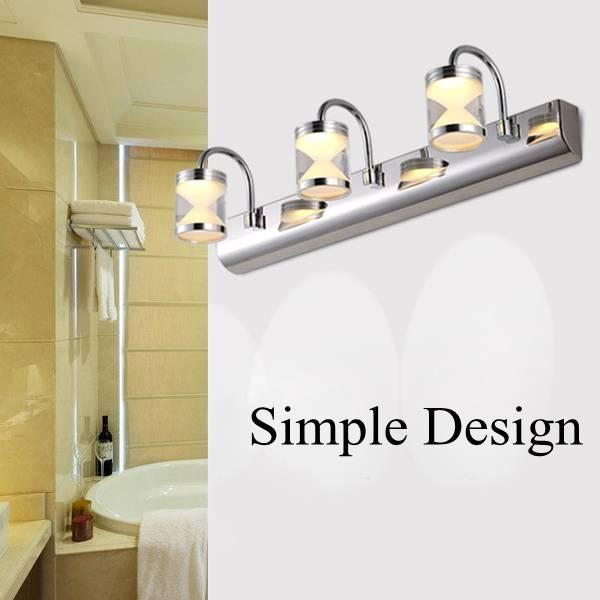 ▷ Badkamerverlichting spots kopen? | Online Internetwinkel