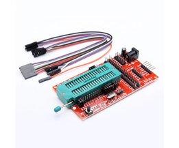 PIC Programmer Seat met ICD2, Kit2 en Kit3 ondersteuning