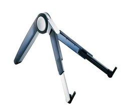 Universele Draagbare 7-15 inch Tablet Houder Laptop Ondersteuning Uitstralende houder voor macbook air 11 12 13 15 pro retina A1706 AIBOULLY