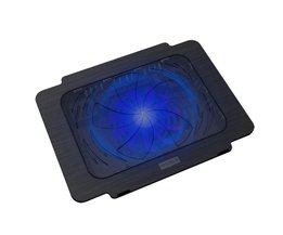 CoolColdUSB Super Ultra Dunne Laptop Cooling Pad Notebook Radiator Fan Notebook Cooling Pad Laptop Koeler Pad COOLCOLD