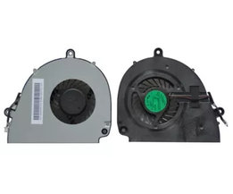 Fan koeler Voor Packard Bell EasyNote TV43HC TV44HC LS44HR TE11HC LS13HR F4211 Q5WTC TSX66-HR TE11BZ TSX62 laptop cpu cooling SILVER LINK
