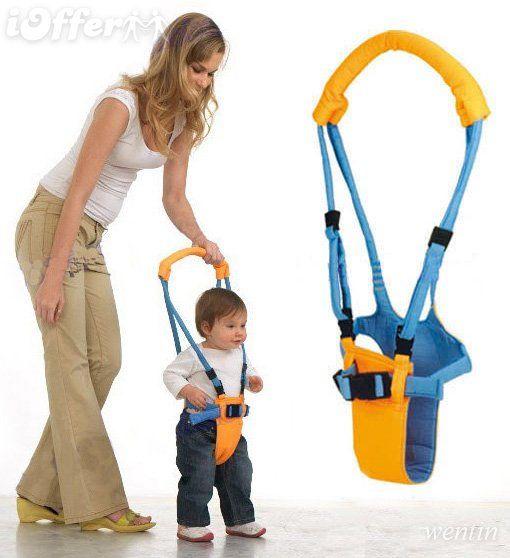 moon loopstoeltje baby peuter veiligheidstuig learning walk assistent kids keeper   MyXL