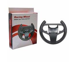 Racing auto stuurwiel rijden controller gaming handvat stuurwiel voor sony voor playstation 4 voor ps4 controller gebruik <br />  ShirLin