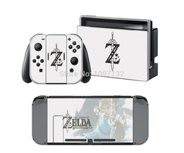 Vinyl Decal Skin Sticker voor Nintend Switch Console en Vreugde-con Grips <br />  LOL