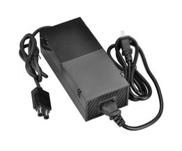 Kwaliteit AC Adapter Lader Voeding Kabel Koord voor Xbox Een Console 220 W US Plug <br />  RV77