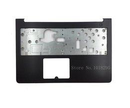 Top Case Voor Dell INSPIRON 15-5000 5545 5547 5548 15 M serie Palmrest Bovenste Case Cover K7RW6 K1M13 47R72 0K1M13 <br />  SILVER LINK
