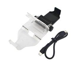 KebidumeiCollectie Mobiele Smartphone Game-Houder Controller Clip Klem Houder Voor Playstation Voor PS4 Game Controller <br />  kebidumei