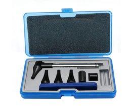 Otoscoop Oogspiegel Stomatoscop Medische Oor Zorg Diagnostische Instrumenten 1 Set <br />  OOTDTY