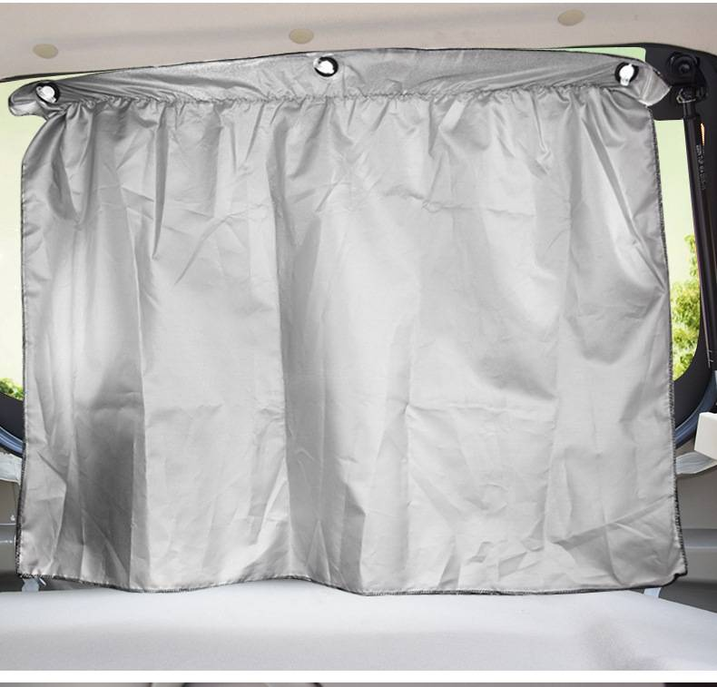 twee geladen auto zonnescherm gordijn sucker universele auto zonnebrandcrme isolatie verzilvering verduisteringsgordijnen side boase