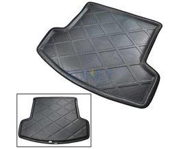 Voor Chevrolet/Holden Captiva 2006-Cargo Floor Mat Achter Kofferruimtebeschermer Boot Liner Tapijt 2008 2009 2010 2011 2012 13 14 15 <br />  MISIMa