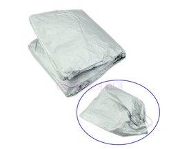A31Waterdichte Full Car Cover Zon UV Sneeuw Dust Regenbestendig Bescherming Maat XXL <br />  MyXL