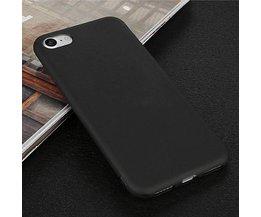 iPhone 7/8 hoesje zwart