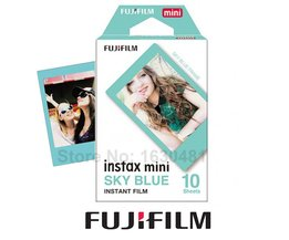 Fujifilm Instax Mini Blue