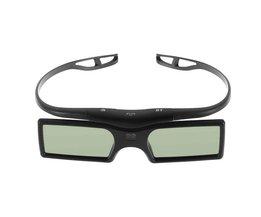 Bluetooth 3D Shutter Actieve Bril voor Samsung/Panasonic voor Sony 3 DTVs Universal TV 3d-bril <br />  ONLENY