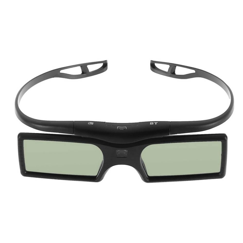 Bluetooth 3D Shutter Actieve Bril voor Samsung-Panasonic voor Sony 3 DTVs Universal TV 3d-bril   ONL