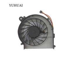 Cooler cpu Fan voor HP Pavilion G6/G4 Laptop 646578-001 KSB06105HA <br />  SILVER LINK