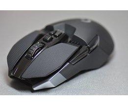 2 SETS VOOR Logitech G900 muis Antislip tape muis knop op de van de voet aangebracht anti zweet plakken GAMING muizen stickers <br />  mksup