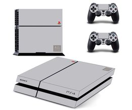 20th Anniversary Edition PS4 Game cover voor PS4 Skin Sticker voor PS4 PlayStation 4 en 2 controller skins Decals <br />  MyXL