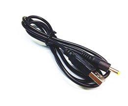 USB 5 V 2A DC Lader Kabel Adapter voor TomTom satnav Rider 1 <br />  MyXL