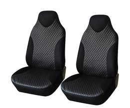 Autostoel Cover PU Lederen Universele Fit Sport Hoofdsteun Seat Auto Styling Volledige Seat Protector Covers Interieur Accessoires <br />  AUTOYOUTH