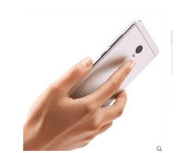 Hacrin 5.5 inch Case Voor Xiaomi Redmi Note 4X4 X Zachte TPU Siliconen Cover Ultradunne Cover Voor Redmi Note 4 Global versie  <br />  <br />  hacrin